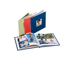 Fotobook Eventi - Eventi 21x21
