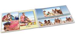 Fotobook Spirale - Fotobook Spirale 29x21