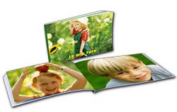 Fotobook Maxi - Fotobook Maxi 21x15