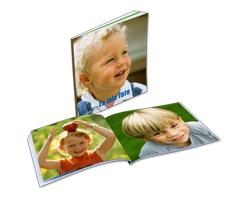 Fotobook Maxi - Fotobook Maxi 21x21