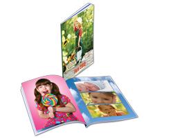 Fotobook Maxi - Fotobook Maxi 21x29