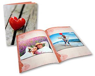 Fotobook Punto M - Fotobook Punto M 15x21