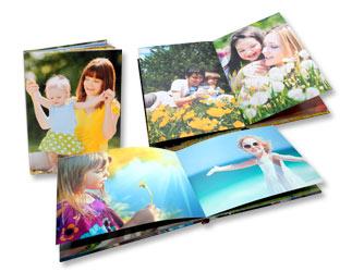 Fotobook fotografico - Fotobook fotografico 30x30