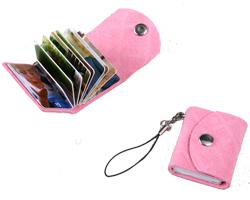 Minilibro - Minilibro rosa