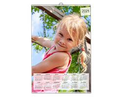 Calendari Classici - Calendario fotografico 30x45