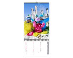Calendari Classici - Fogli Staccabili