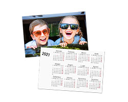 Calendari Classici - Calendario tascabile