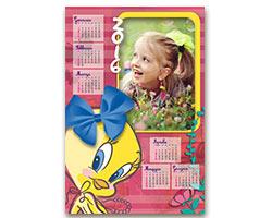 Calendari Looney Tunes - Seipiùsei Tweety 2