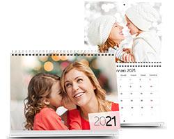 Calendari Multipagina Classici - Calendario Big giorni personalizzabili