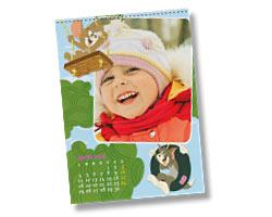 Calendario Rikorda.Calendari Multipagina Looney Tunes Fotoservice It