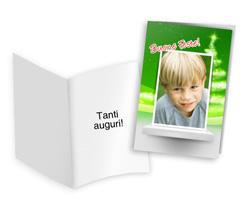 Biglietti augurali e cartoline - Biglietti 12x18 verticali