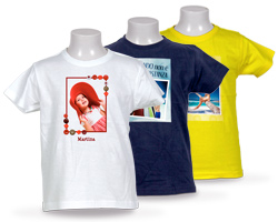 Da Indossare - T-shirt Bambino