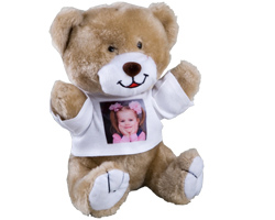 Peluches - Orsetto Teddy
