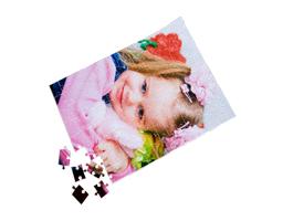 Puzzles - Puzzle 20x30 cm