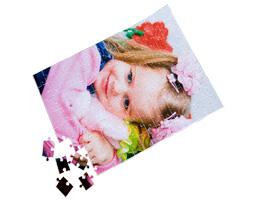 Puzzles - Puzzle 30x45 cm
