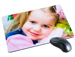 Mousepad - Mousepad 20x25 cm