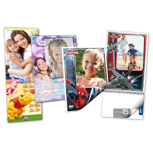 Photos Calendriers - Calendriers Disney