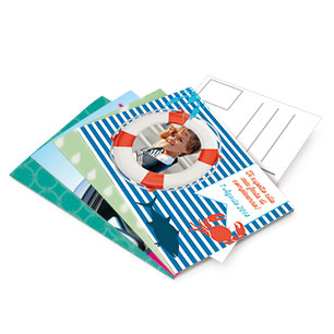 Cartes de Voeux et Cartes Postales - Cartes Postales