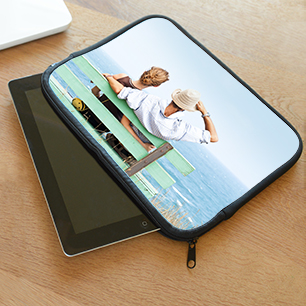 Cover and case - Etui iPad