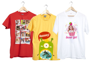 Prêt-à-Porter - Tee-shirt Enfant