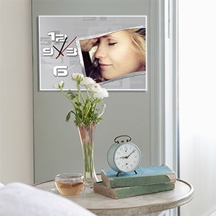 Déco Photographique - Horloges Expò