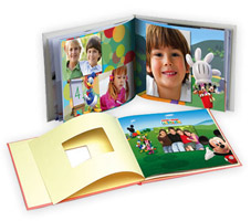 LifeBook - Family Walt Disney