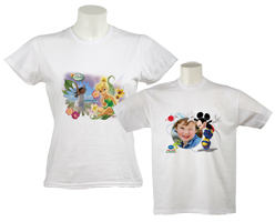 Da Indossare - T-shirt Disney