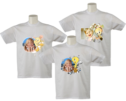 Da Indossare - T-shirt Tweety