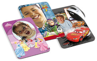 Mousepad - Mousepad Disney