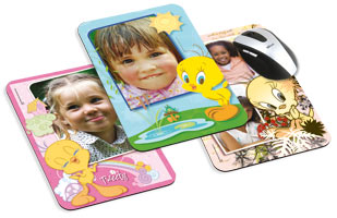 Mousepad - Mousepad Tweety