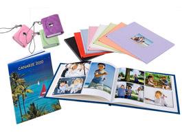 Prodotti - FotoBook