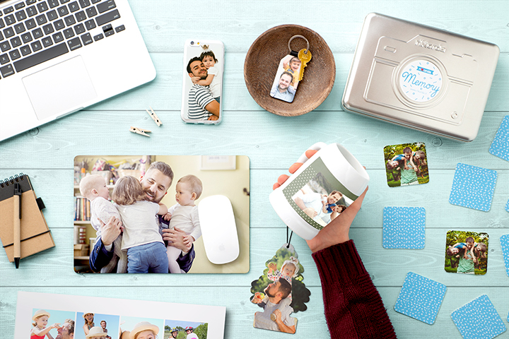 9 Idee regalo per la festa del papà!