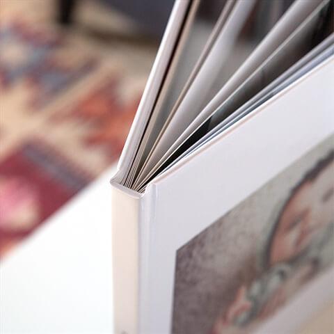 Fotolibro Bellissimi Fotolibro Copertina rigida e carta fotografica