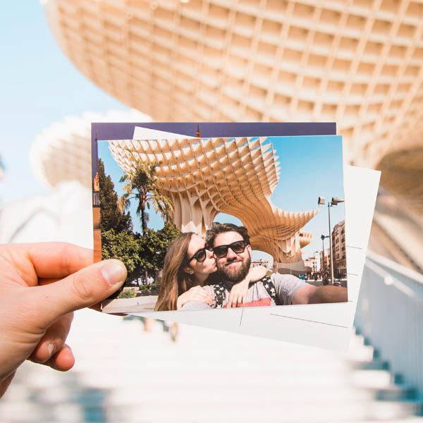 Cartoline Postali Cartoline personlizzate 10x15 e 12x18