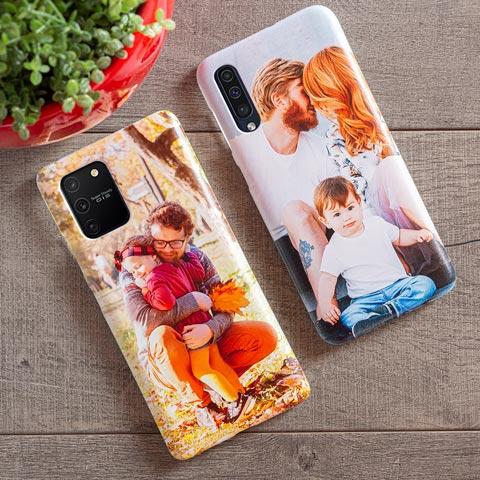 Cover Samsung Cover Samsung personalizzata in TPU